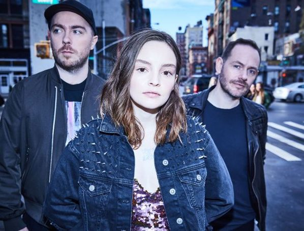 "CHVRCHES: il nuovo album ""LOVE IS DEAD"""
