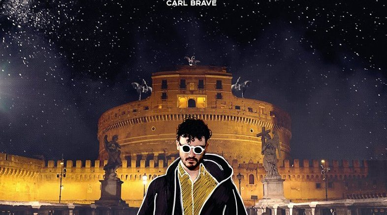 CARL BRAVE – Notti Brave