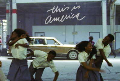 USA SINGLES CHART: N.ro 1 Childish Gambino – This is America