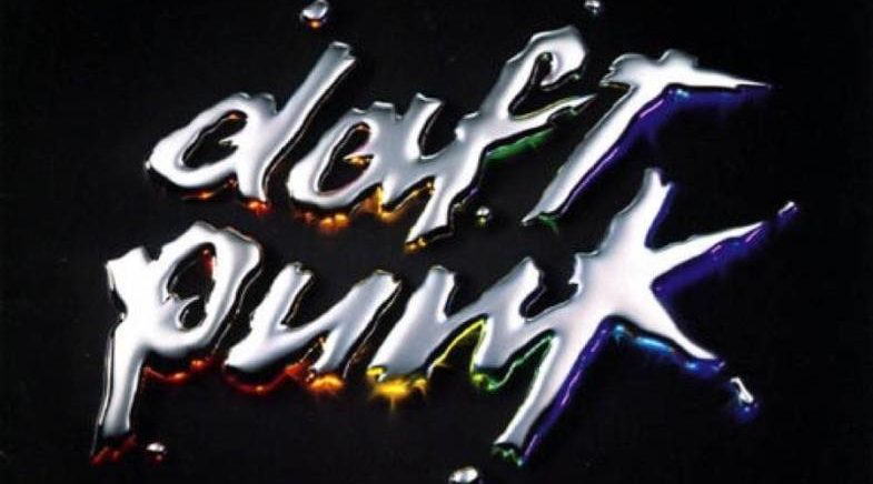 DAFT PUNK <br>Discovery