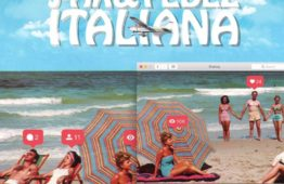 ITA SINGLES: N.ro 1 <br> J-AX & FEDEZ – ITALIANA