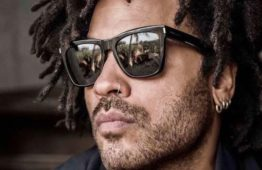 "Video: LENNY KRAVITZ - ""Low"""