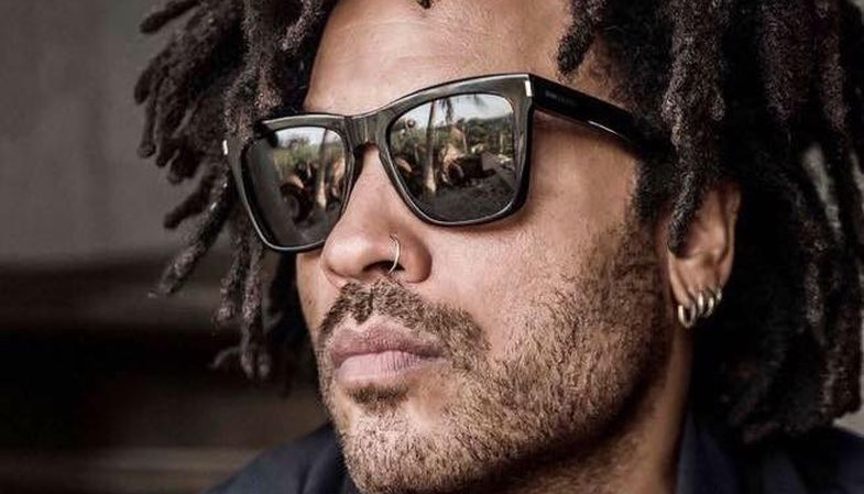 "Video: LENNY KRAVITZ – ""Low"""
