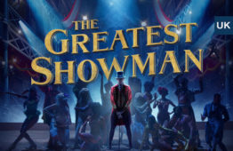UK ALBUM: N.ro 1 <br>AA.VV – The Greatest Showman (Original Motion Picture Soundtrack)