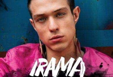 ITA ALBUM: N.ro 1 <br>IRAMA – Plume