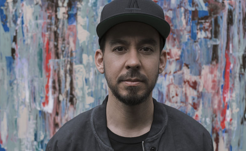MIKE SHINODA: Post Traumatic l'album in memoria di Chester Bennington