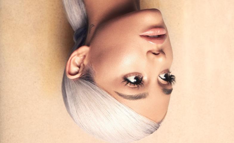 """ARIANA GRANDE """"Sweetener"""" è il nuovo album in uscita il 17 agosto"""
