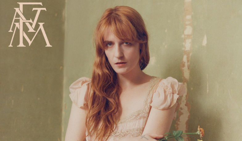 FLORENCE + THE MACHINE: due date live a marzo 2019