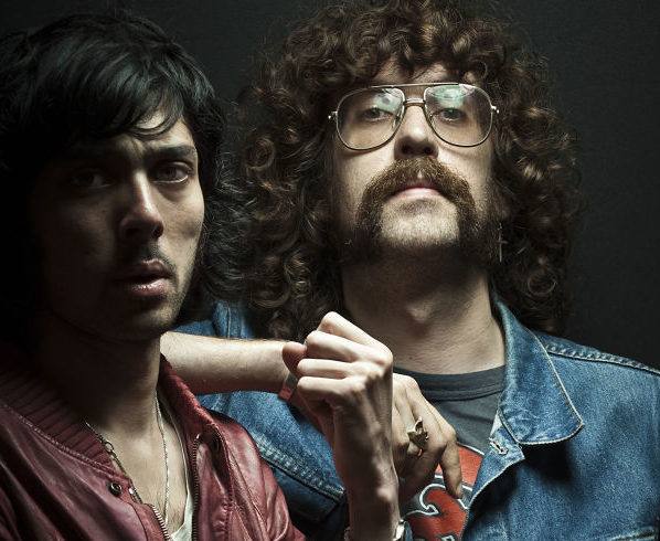 "Video:  JUSTICE ""Love Sos"""