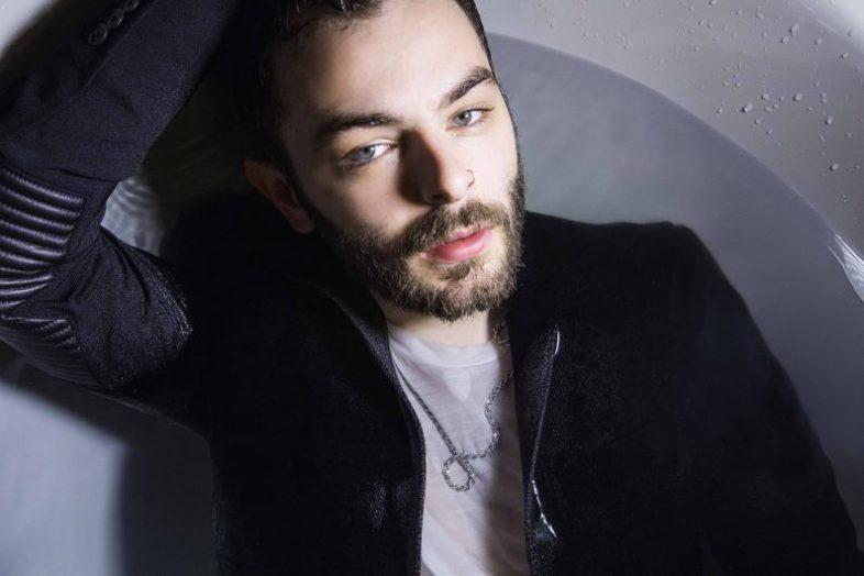 """Nuovo singolo """"Supermartina"""" per Lorenzo Fragola"""