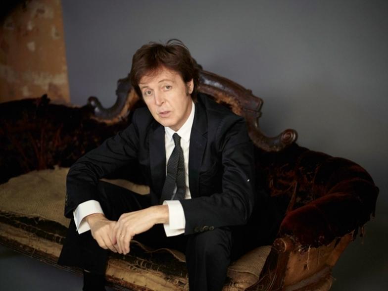 """A settembre """"Egypt Station"""" il nuovo di Paul McCartney"""