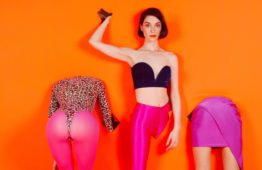 "Video:  ST. VINCENT  ""Fast slow disco"""