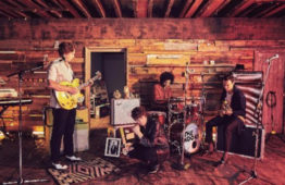 """THE KOOKS esce il nuovo singolo """"Fractured and Dazed"""""""
