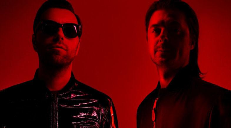 Nuovo singolo per il duo svedese AXWELL /\ INGROSSO