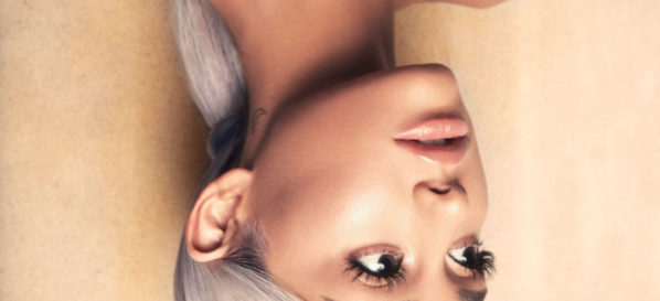 """God is a woman"" il nuovo video di ARIANA GRANDE"