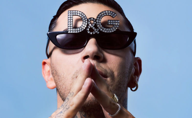 "Video:  EMIS KILLA ""Rollercoaster"""