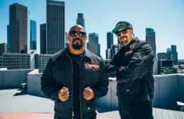 "CYPRESS HILL ""Elephants on acid"" è il nuovo album"