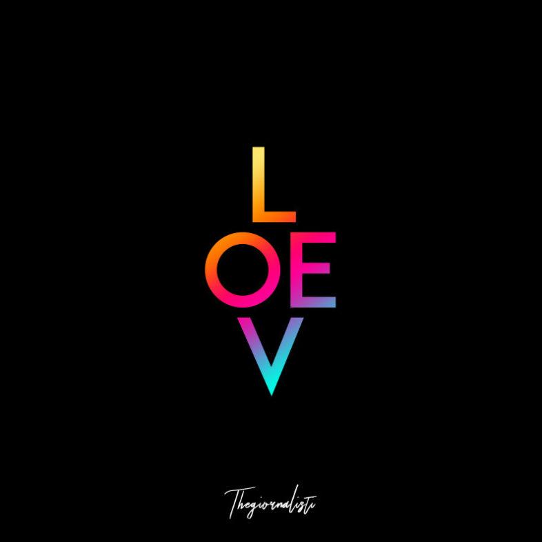 THEGIORNALISTI – Love