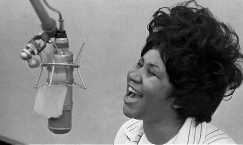 E' morta Aretha Franklin la Regina del soul
