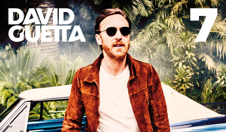Video: DAVID GUETTA il documentario 'The Road To Jack Back'