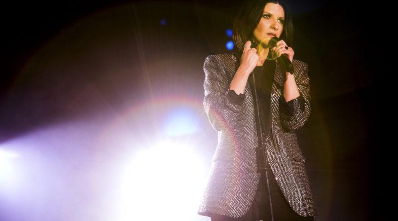 """""""Fatti sentire ancora"""" <br> la special edition di Laura Pausini"""
