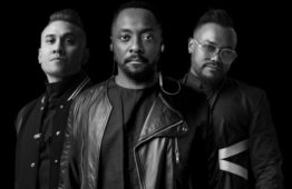 "BLACK EYED PEAS: singolo e il nuovo album ""MASTERS OF THE SUN"""