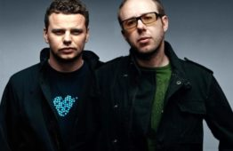 Video: THE CHEMICAL BROTHERS – Free Yourself