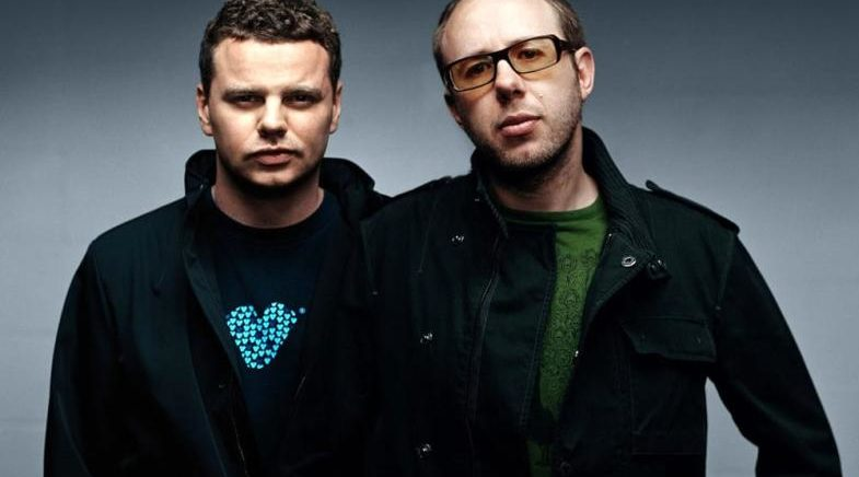 "THE CHEMICAL BROTHERS: ""Free Yourself"" il nuovo singolo"