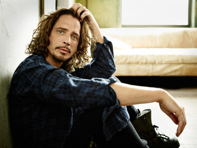 Video: CHRIS CORNELL – When Bad Does Good