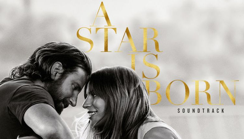 "Video:  LADY GAGA e BRADLEY COOPER ""Shallow"""