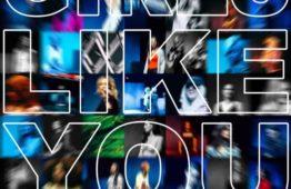 USA SINGLES: N.ro 1 <br>MAROON 5 FEAT. CARDI B – Girls Like You