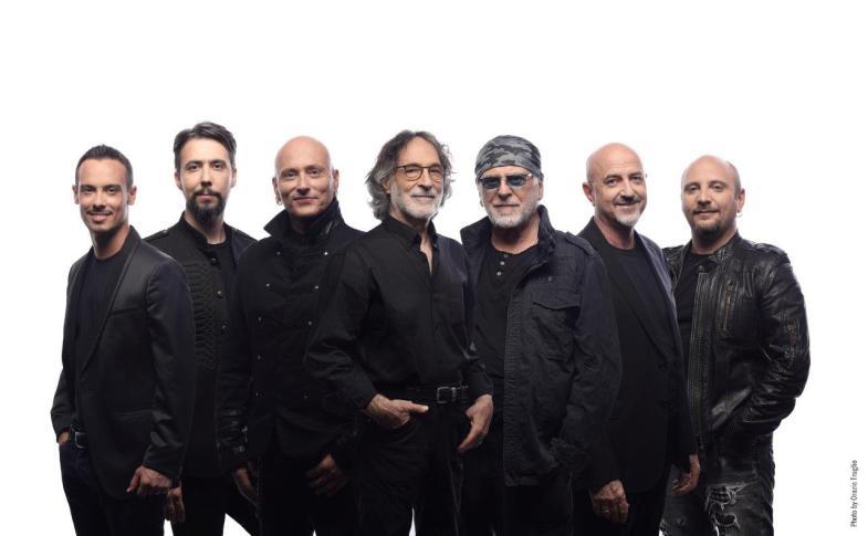 PFM: la band italiana è in partenza per la crociera con le più grandi prog band