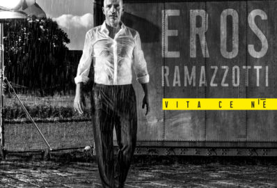 ITA ALBUM: N.ro 1 <br>EROS RAMAZZOTTI – Vita ce n'è