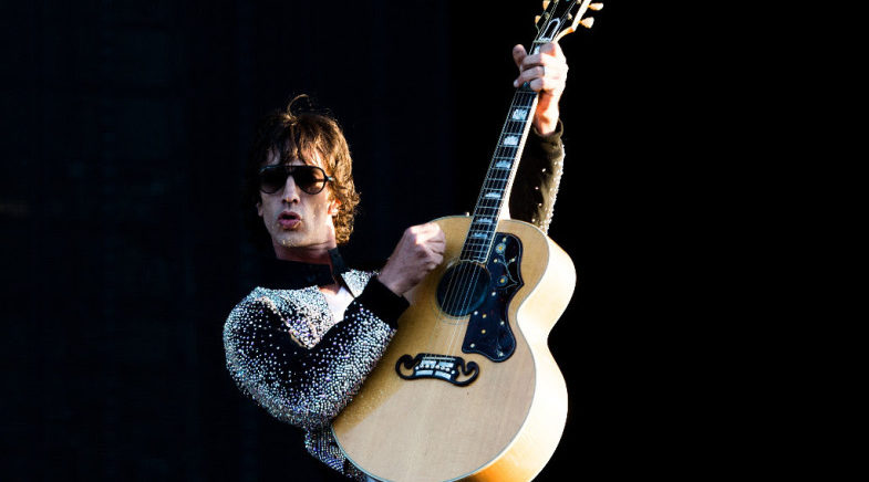 "RICHARD ASHCROFT Il nuovo singolo ""That's when I feel it"""