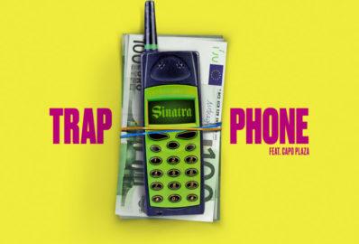 ITA SINGLES: N.ro 1 <br>GUÉ PEQUENO FEAT. CAPO PLAZA – Trap Phone