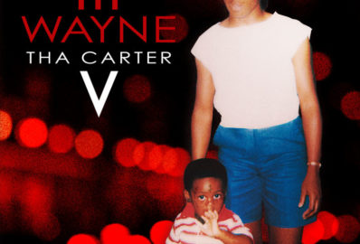 USA ALBUM: N.ro 1 <BR>LIL WAYNE – Tha Carter V