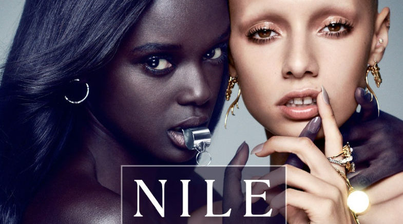 NILE RODGERS & CHIC – It's About Time