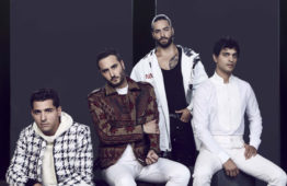 REIK: dalla trap al latin pop made in Mexico
