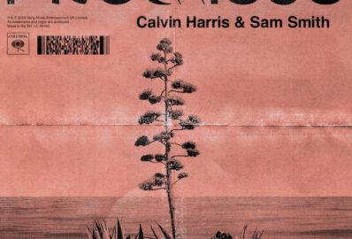 UK SINGLES: N.ro 1 <br>CALVIN HARRIS & SAM SMITH – Promises