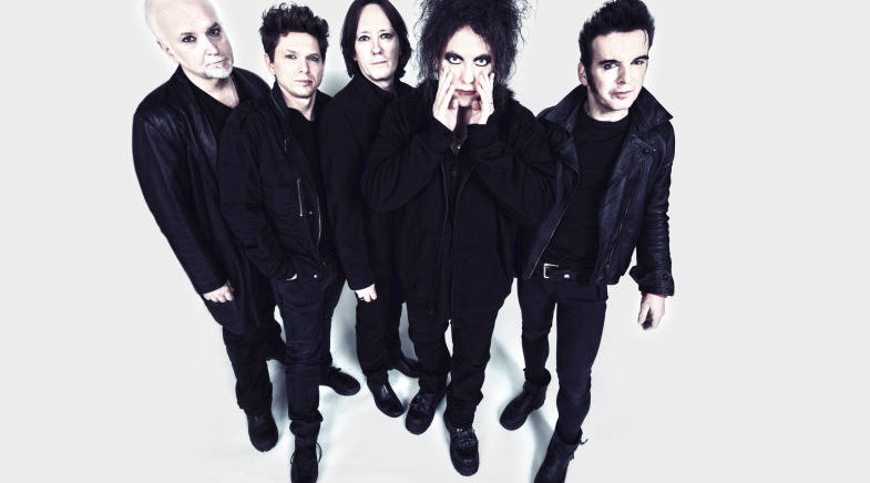 THE CURE: sono i primi headliner di Firenze Rocks 2019