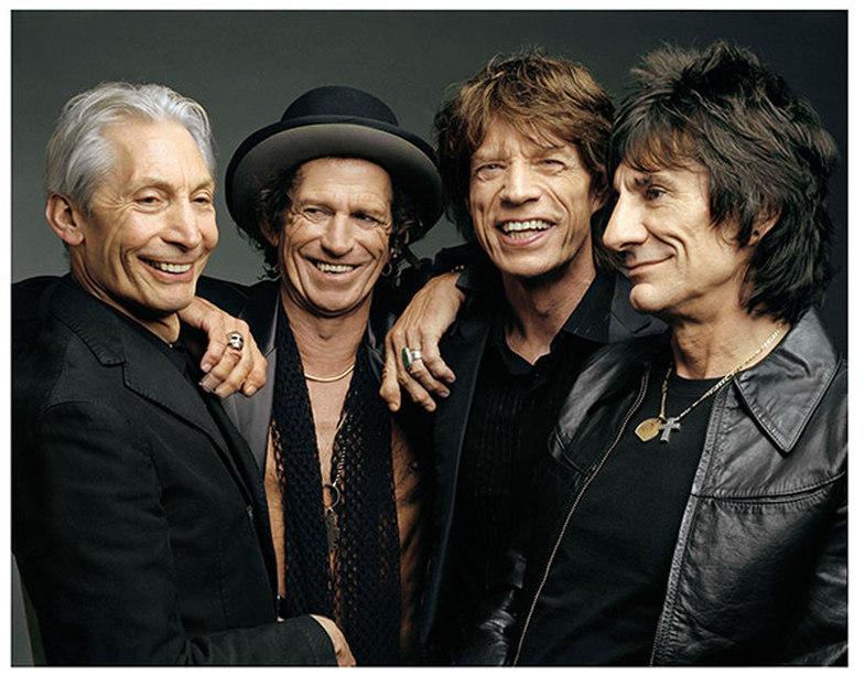 The Rolling Stones 'Voodoo Lounge Uncut'