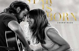 UK ALBUM: N.ro 1 <br> LADY GAGA & BRADLEY COOPER – A Star Is Born Soundtrack