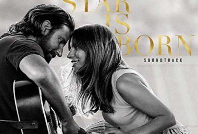 UK ALBUM: N.ro 1 <br> LADY GAGA & BRADLEY COOPER – A Star Is Born Soundtrack