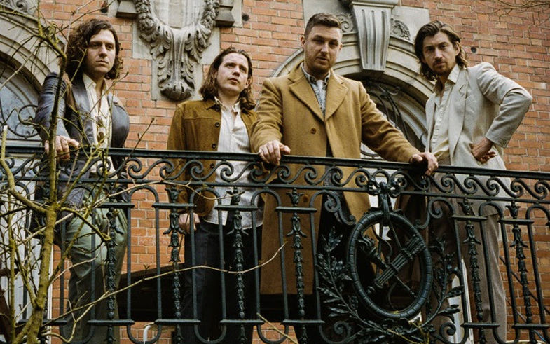 "ARCTIC MONKEYS esce il 7"" e il documentario in attesa dell'album"