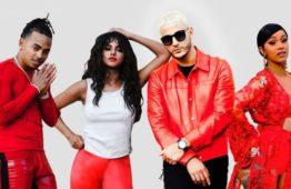 Video:  DJ SNAKE feat.  SELENA GOMEZ, OZUNA e CARDI B – Taki Taki