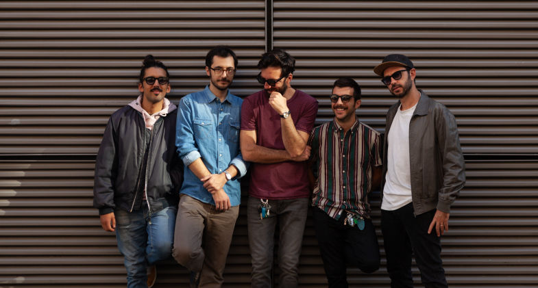 SANREMO 2019: EX-OTAGO, Genova e l'amore