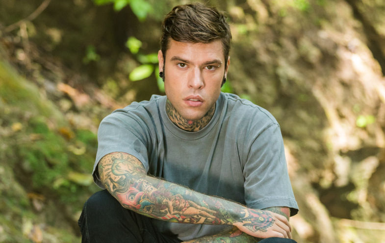 Video: FEDEZ – Prima di ogni cosa