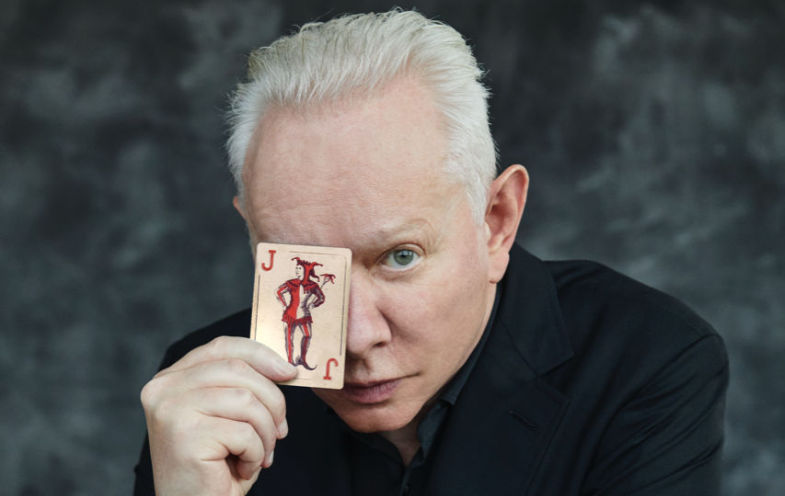 JOE JACKSON: Nuovo album e nuovo tour