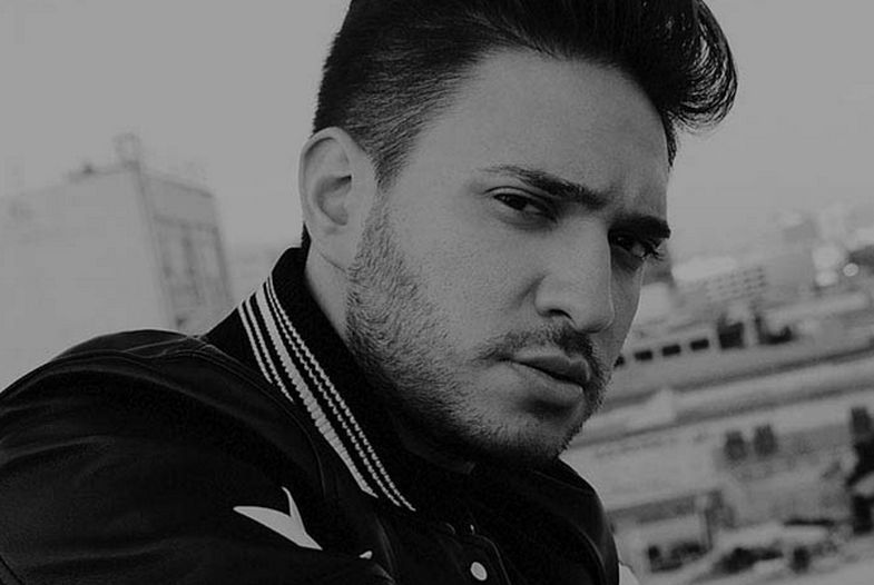 "Video:  JONAS BLUE feat. Liam Payne & Lennon Stella ""Polaroid"""