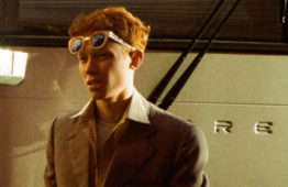 Video:  KING KRULE – Cadet Limbo
